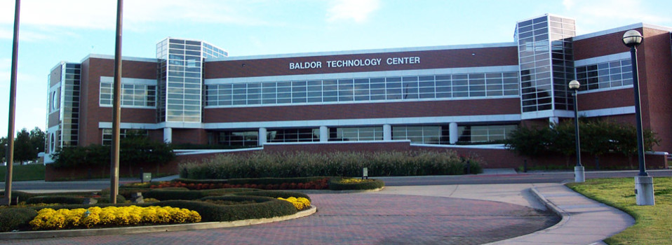 Baldor Technology Center – U of A Fort Smith